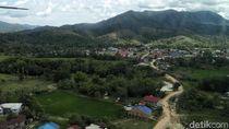Cerita Heroik di Balik Nyala Terang Listrik di Pedalaman Kalimantan