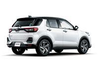 Toyota Raize 2019.