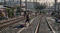 Mahfud Md: Jokowi Harap Angka Kemiskinaan Turun Jadi 8,7%