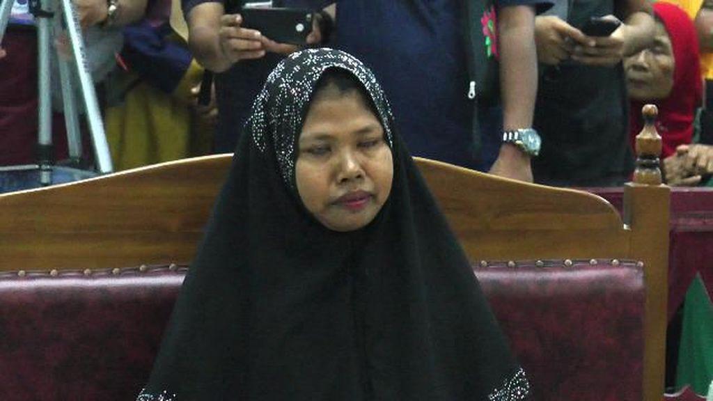 Rusak Pangkalan saat Protes Elpiji, Perempuan di Aceh Divonis Percobaan
