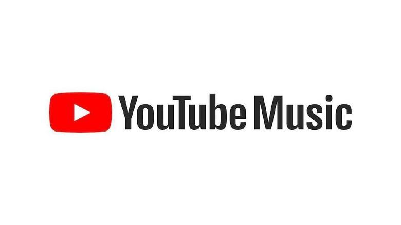 YouTube Music Foto: Istimewa