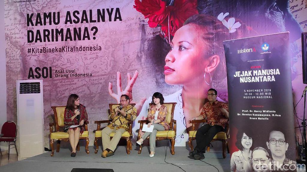 Dari Mana Asal Usul Orang Indonesia? Ini Penjelasan Arkeolog