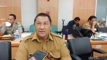 Tanggulangi Banjir, Pemprov DKI Buat Program Gerebek Lumpur
