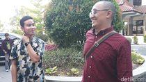 FX Rudy Tak Tahu Kadernya Daftar Pilwalkot Solo ke PDIP Jateng