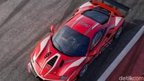 Selundupkan Ferrari 458 Speciale, Hatta Dihukum 3,5 Tahun Penjara