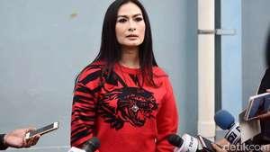 Maia Estianty Asyik Liburan di Kapal, Netizen: Mati Lampu Nggak?