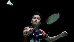 Jadwal Semifinal Yonex Thailand Open 2021 Hari Ini
