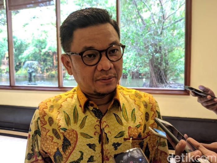 Wakil Ketua Komisi VIII Ace Hasan Syadzily