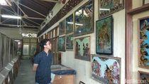 Foto: Museum Wayang yang Mungkin Belum Kamu Tahu
