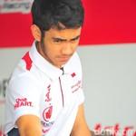 Andi Gilang Siap Harumkan Indonesia di Moto2