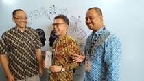 Bos Transjakarta Bicara Pentingnya Manajemen Bisnis Transportasi