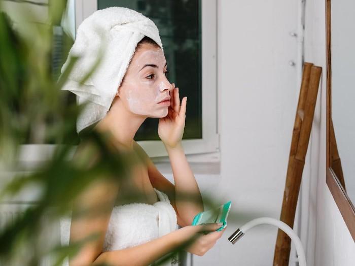Aturan Penggunaan Sheet Mask / Foto: Dok. iStock