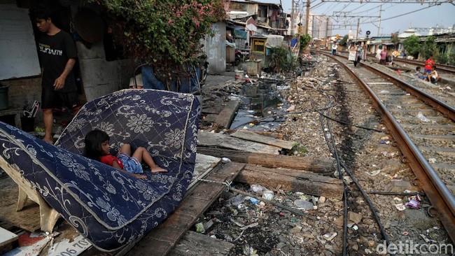 Riset ADB: Ada 22 Juta Orang Menderita Kelaparan di Era Jokowi