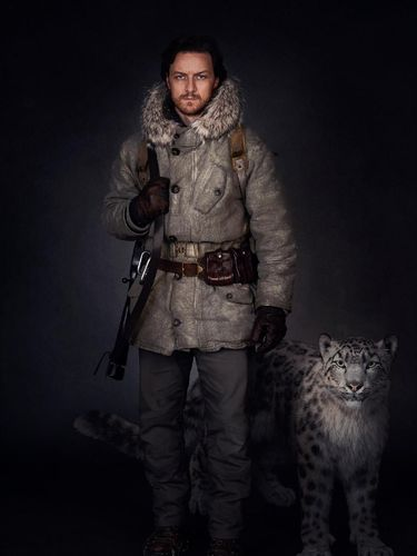 HBO Rilis Kisah Fantasi 'His Dark Materials'