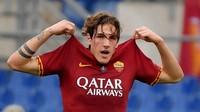 Juventus Terpikat Nicolo Zaniolo