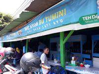 Mie Ayam Tumini yang Berkuah Kental Gurih Mantap dari Yogyakarta