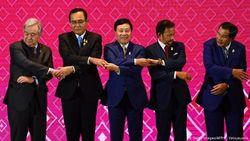 Kesepakatan Perdagangan Regional Terbesar Diperkirakan Rampung pada 2020