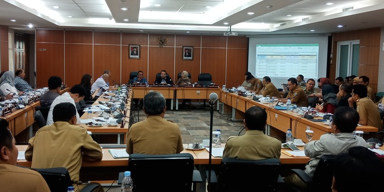 Wakil Ketua DPRD DKI Minta Anggota DPRD Baru Belajar dan Tak Bikin Gaduh