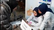 Antri Dokter, Aplikasi yang Mudahkan Pasien Berobat di Tasikmalaya