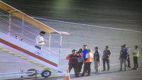 Buron Sejak 2012, PNS Terpidana Korupsi Visa Ditangkap di Bandara Bali