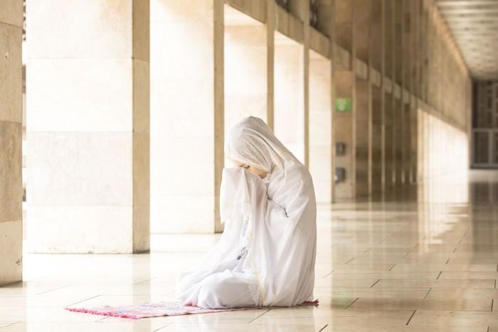 Doa berumah tangga. Foto: Dok. iStock