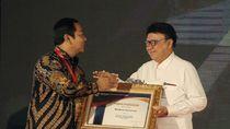 Wali Kota Semarang Dapat Penghargaan Pembina Pelayanan Publik Terbaik