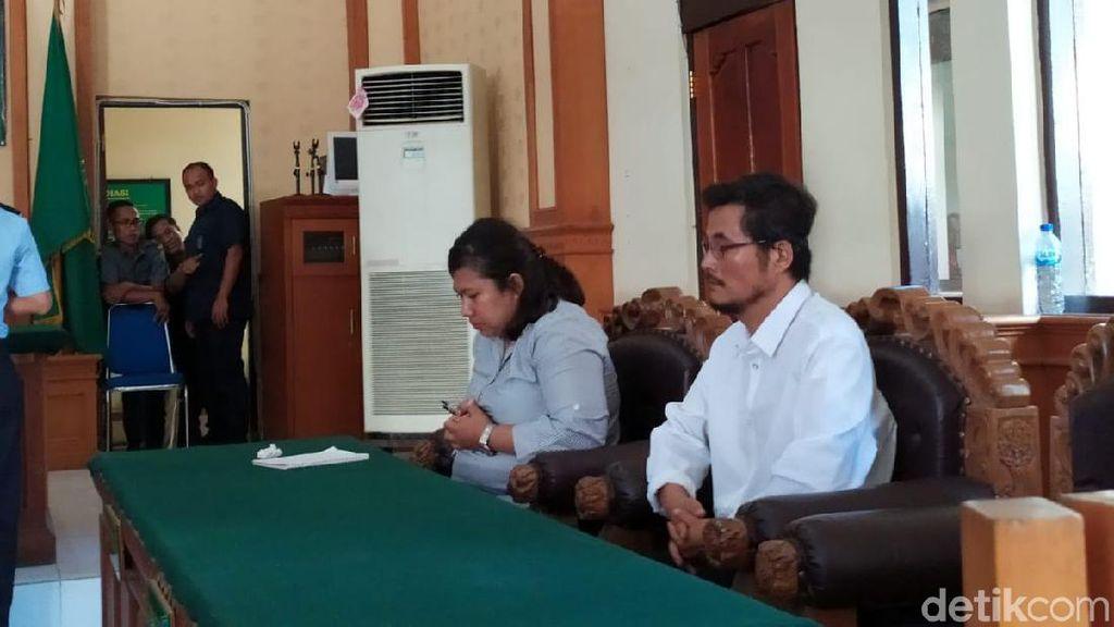 Liburan ke Bali Tanpa Paspor dan Visa, WN China Diadili