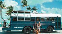 Kisah Keluarga Keliling AS Usai Bayar Utang dan Tinggal di Bus