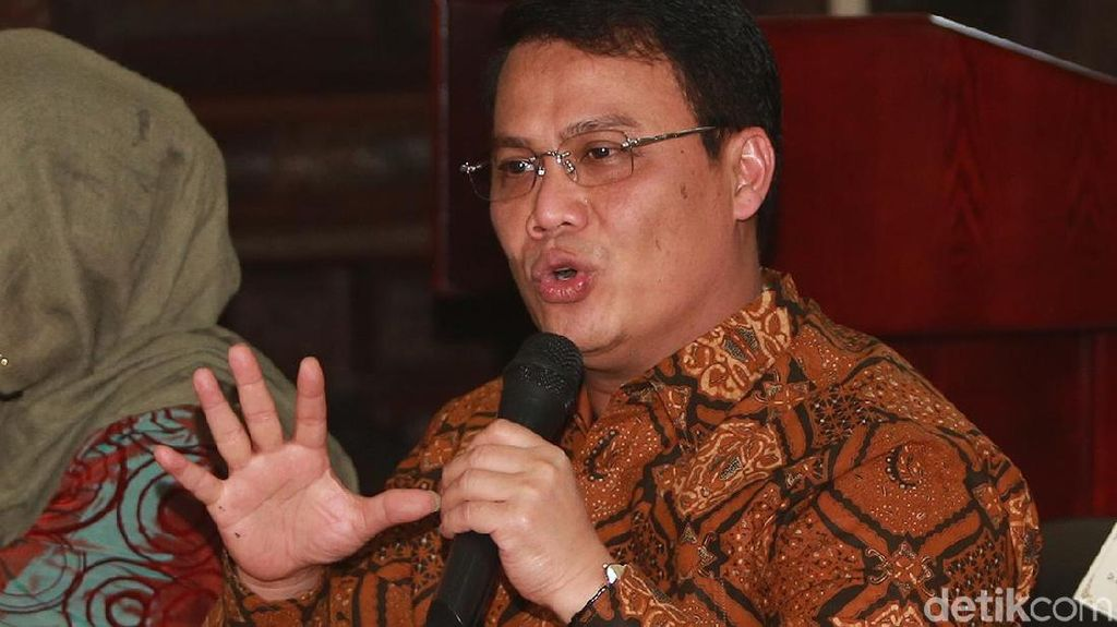 Pimpinan MPR Jernihkan Hubungan Pancasila dan Agama