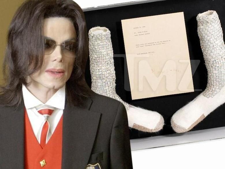 Michael Jackson Foto: TMZ