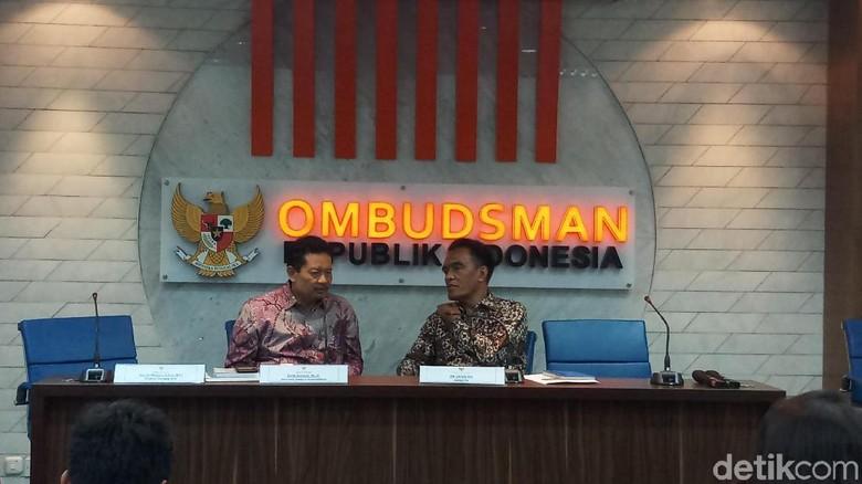 Ombudsman RI akan Bentuk Tim Pengawas Seleksi CPNS 2019