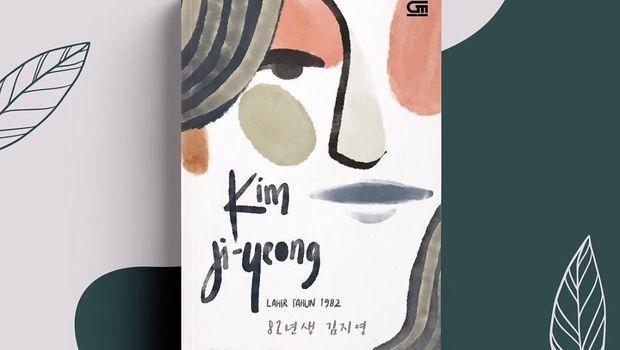Laris Manis, Banyak Pembaca Indonesia Tertarik Baca Novel 'Kim Ji-Yeong'