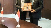 Ridwan Kamil Pastikan Jepang Bantu Pulihkan Sungai Citarum