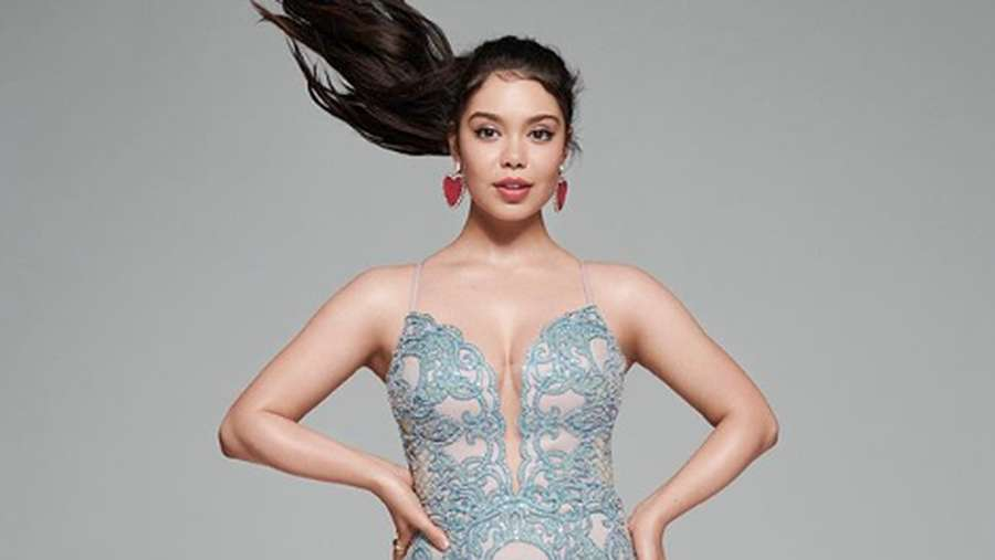 Pesona Aulii Cravalho, Bintang The Little Mermaid Live
