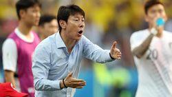 Timnas Tanding, PSSI Dengarkan Paparan Program Shin Tae-yong
