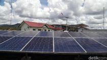 Potensi Panel Surya Atap untuk Perumahan