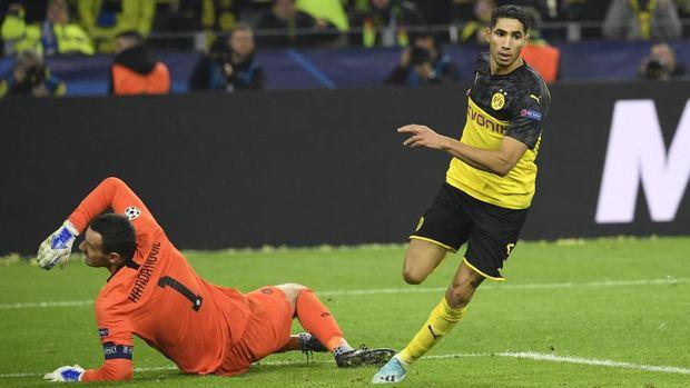 5 Fakta Menarik Kemenangan Dramatis Dortmund atas Inter