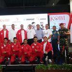 Indonesia Kirim 5 Atlet ke Kejuaraan Dunia MMA Amatir di Bahrain