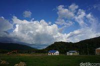 Desa Tersembunyi, Namun Cantik di Pedalaman Kalimantan
