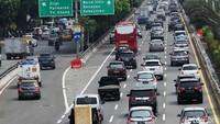 Tarif Tol Dalam Kota Naik Jadi Rp 10.000 Bulan Depan