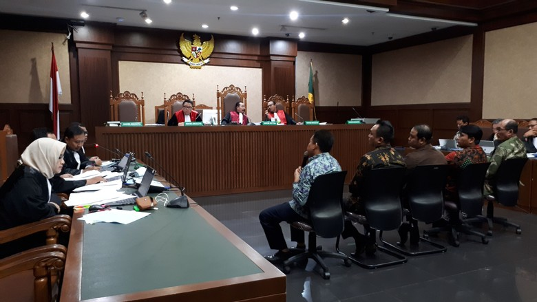 Sekjen Kemenag Ungkap Alasan Lukman Hakim Loloskan Haris Jadi Kakanwil Jatim