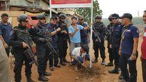 Ilegal, Kawasan Tambang Tanah Seluas 44 Hektare di Bogor Ditutup