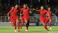 Egy hingga Bagus Kahfi, Talenta-talenta Menjanjikan di Skuad Timnas U-23
