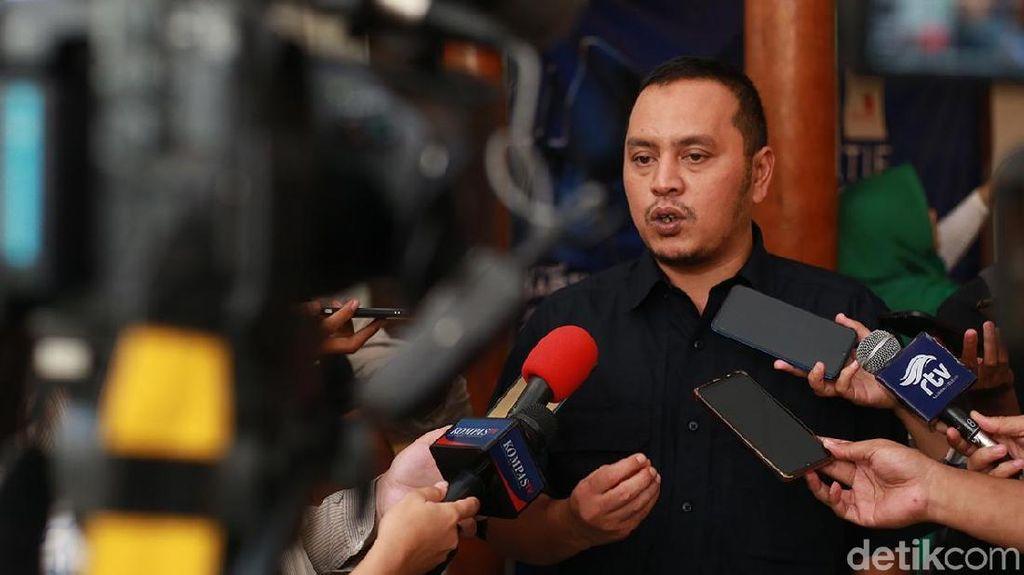 NasDem Minta Jokowi Ambil Sikap Kecam Karikatur Nabi Muhammad di Prancis
