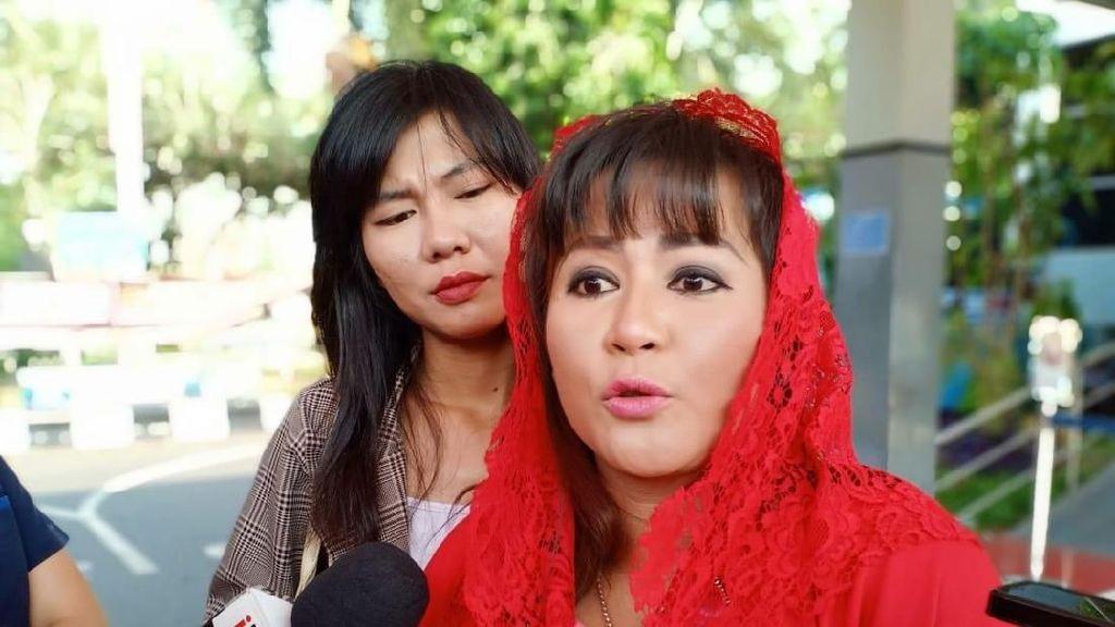 Profil Dewi Tanjung, Politikus PDIP yang Polisikan Novel Baswedan