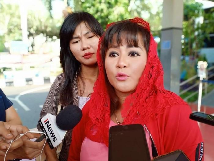 Profil Dewi Tanjung Politikus Pdip Yang Polisikan Novel Baswedan