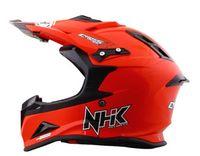 Helm cross NHK.