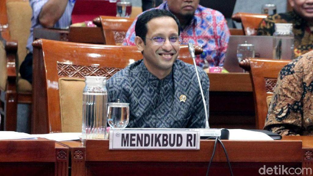 Netizen Kesengsem Surat Pak Nadiem Makarim untuk Guru se-Indonesia