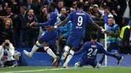Pergi Saat Tertinggal 1-4, Fan Chelsea Kembali ke Stadion Usai Comeback