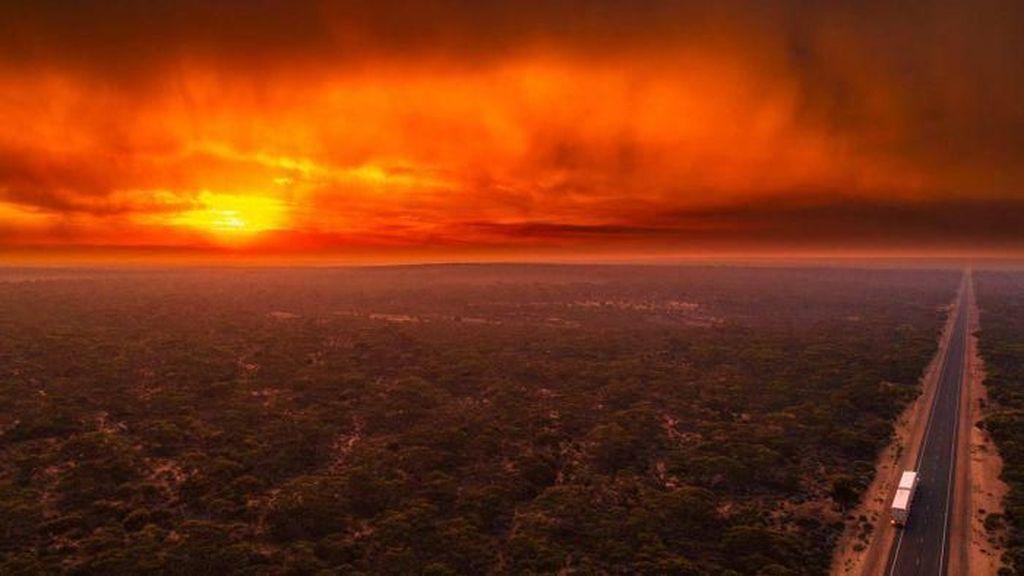 Belasan Ribu Ilmuwan Dunia Desak Tindakan Nyata Soal Perubahan Iklim